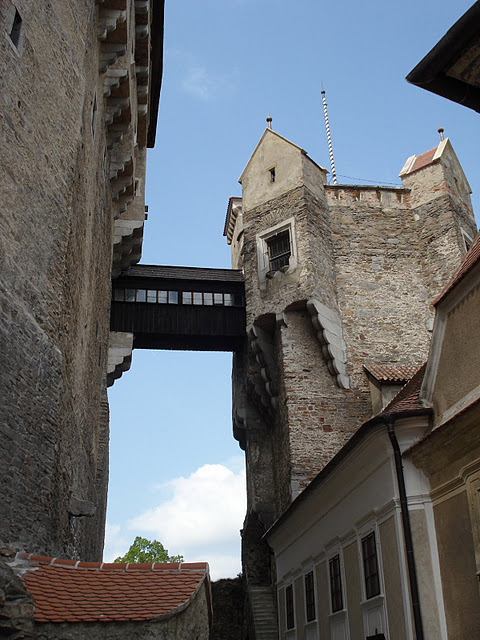Чехия: Замок Пернштейн 51812