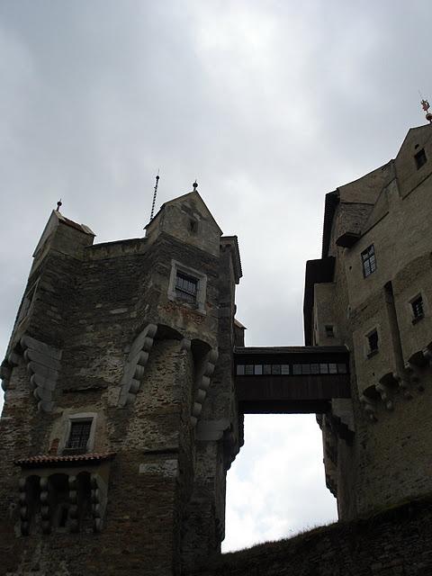 Чехия: Замок Пернштейн 51437