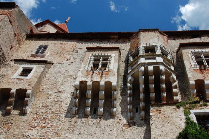 Чехия: Замок Пернштейн 88462