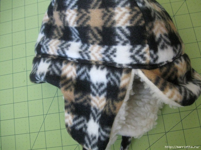 Lumber Jack Hat Tutorial (19) (700x525, 284Kb)