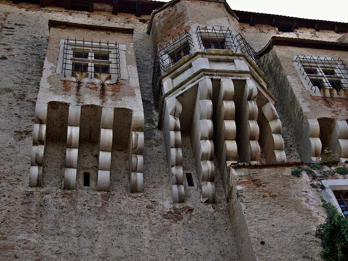 Чехия: Замок Пернштейн 56738
