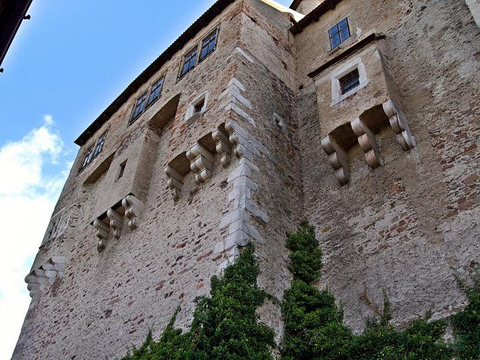 Чехия: Замок Пернштейн 36449