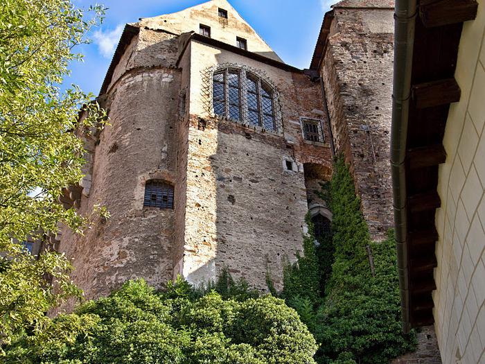 Чехия: Замок Пернштейн 36767