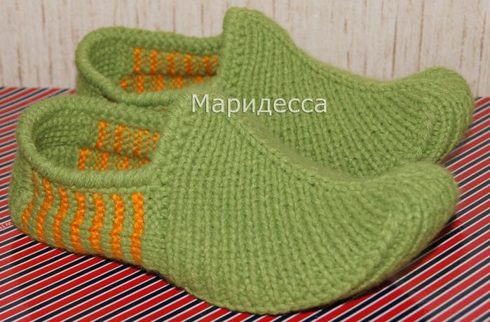 欣赏:地板鞋袜 - maomao - 我随心动