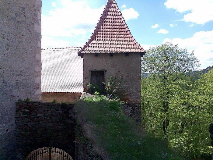 Чехия: Замок Пернштейн 86042