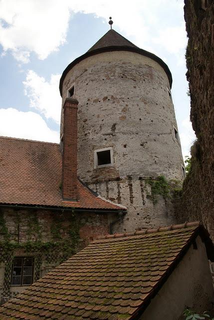 Чехия: Замок Пернштейн 94383
