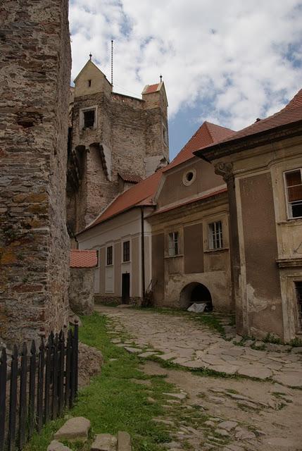 Чехия: Замок Пернштейн 58753
