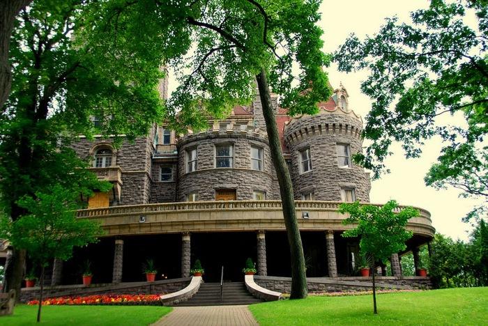 Волшебный Замок Джорда Болдта 22180