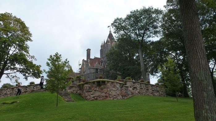 Волшебный Замок Джорда Болдта 29163