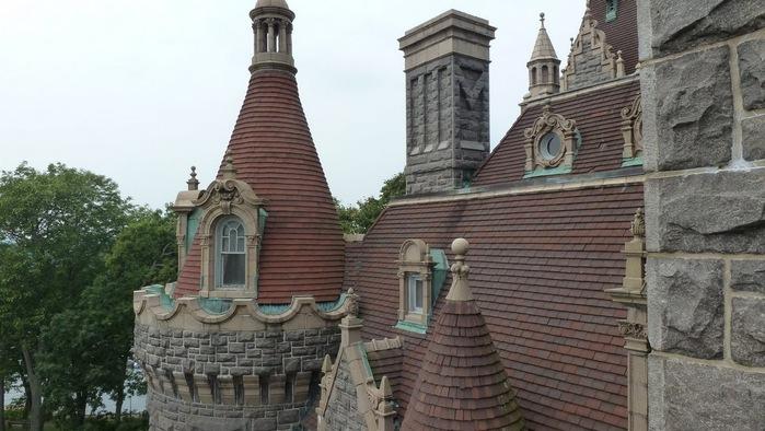 Волшебный Замок Джорда Болдта 23329