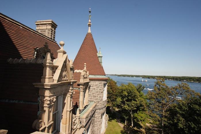 Волшебный Замок Джорда Болдта 65681