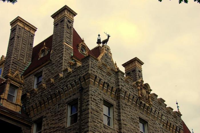 Волшебный Замок Джорда Болдта 87564