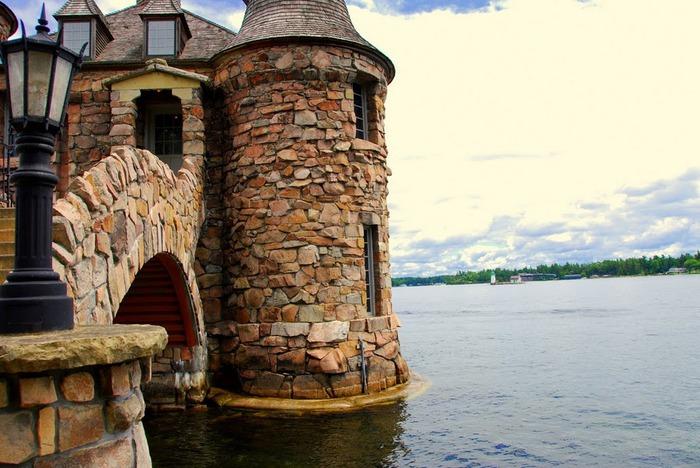 Волшебный Замок Джорда Болдта 45162