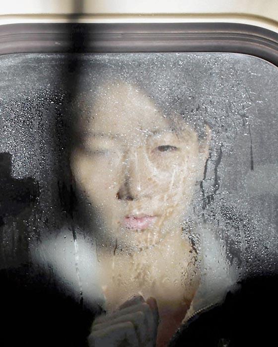 токийское метро фото
