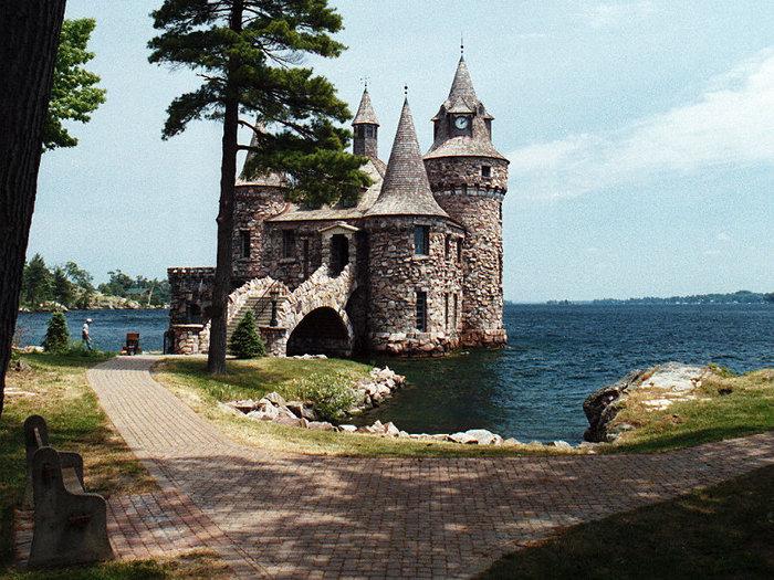 Волшебный Замок Джорда Болдта 65682