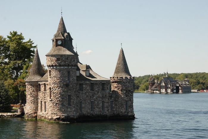 Волшебный Замок Джорда Болдта 82710