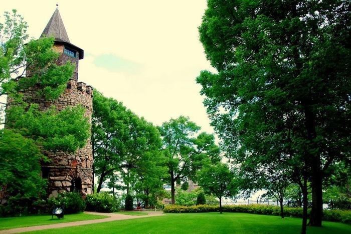 Волшебный Замок Джорда Болдта 63292