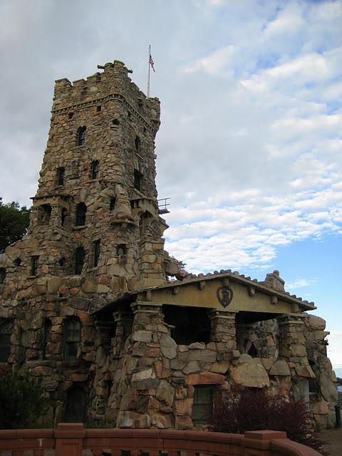 Волшебный Замок Джорда Болдта 52847