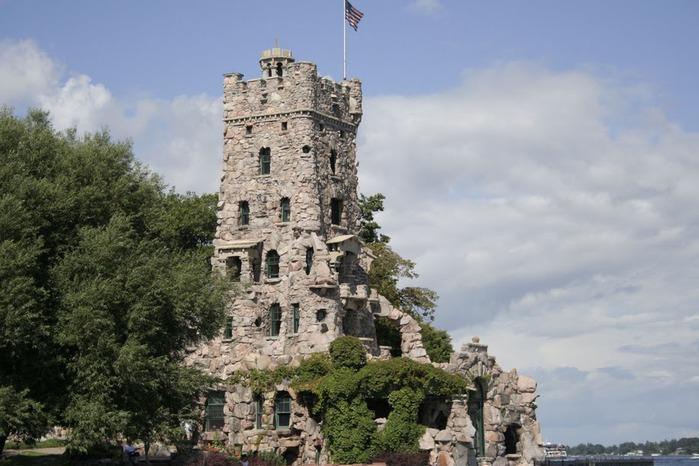 Волшебный Замок Джорда Болдта 23176