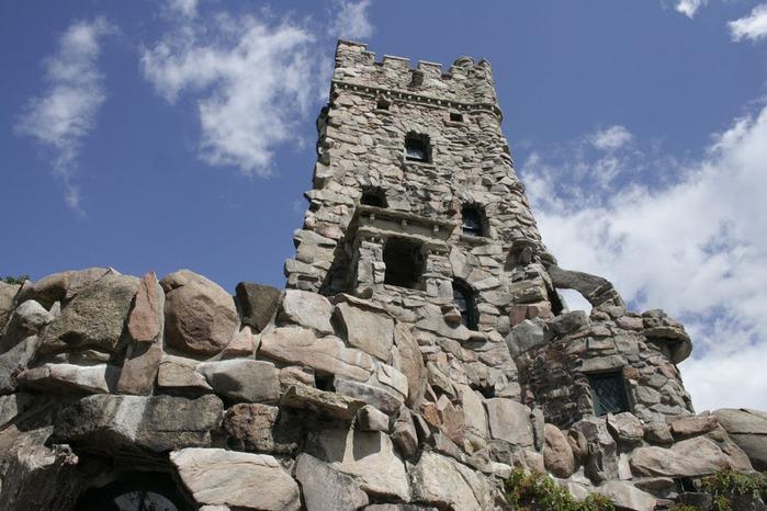 Волшебный Замок Джорда Болдта 67573
