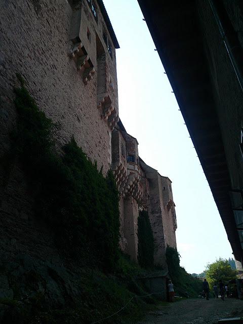 Чехия: Замок Пернштейн 12046