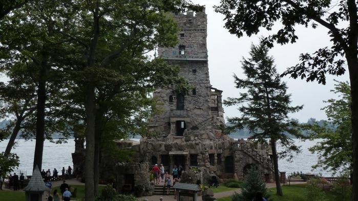 Волшебный Замок Джорда Болдта 25629