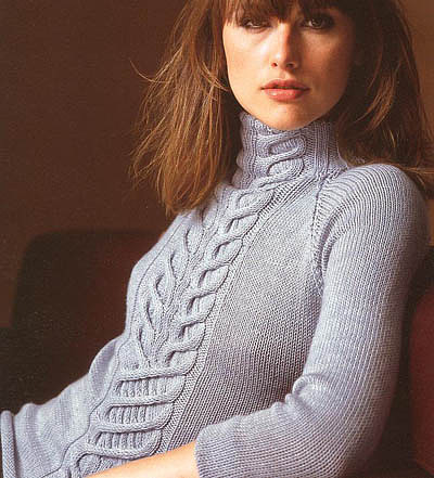 Описание: мужские свитера вязание спицами схемы.  Автор: Анна.
