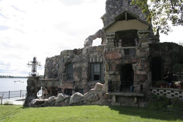 Волшебный Замок Джорда Болдта 90789