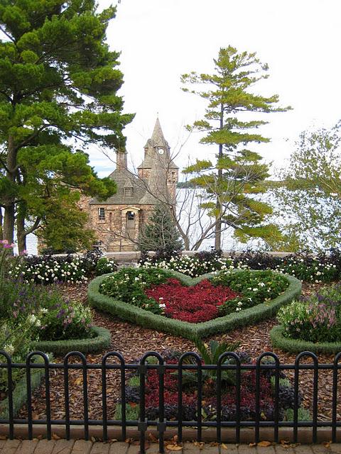 Волшебный Замок Джорда Болдта 45178