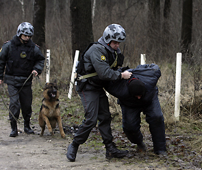 Арест террористов (295x249, 117Kb)