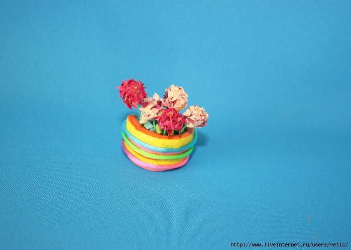 чайный домик для Катюши (с элеиентами из теста) 25 (700x498, 260Kb)