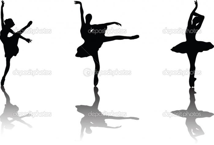 Новогодние поделки балерина своими руками