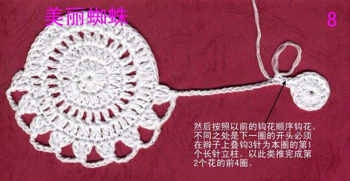 Описание: Вязание кофты крючком. вязание для начинающих носки.