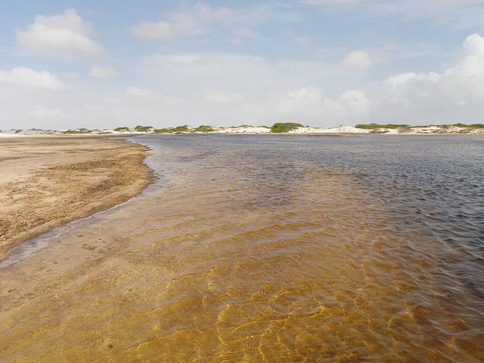 Бразилия, Национальный парк Ленсойс Мараньенсес 43380