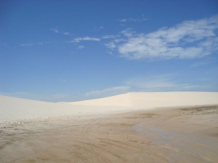 Бразилия, Национальный парк Ленсойс Мараньенсес 49162