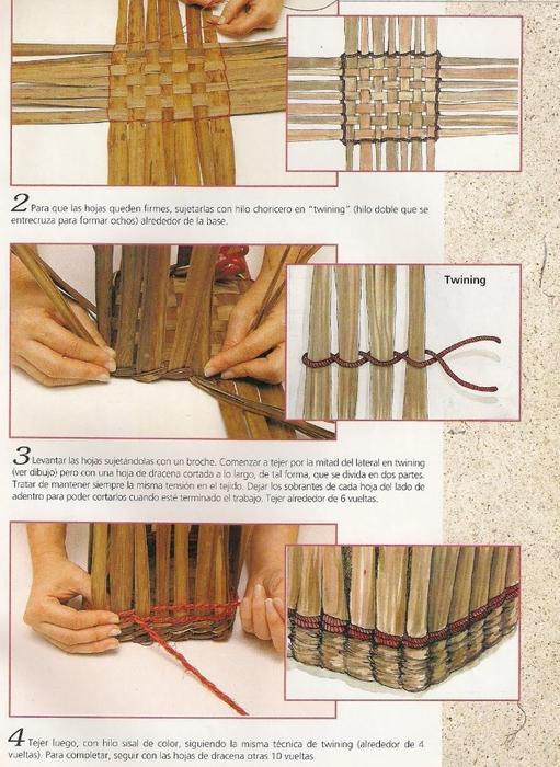 Как заготовить листья кукурузы для поделок 94