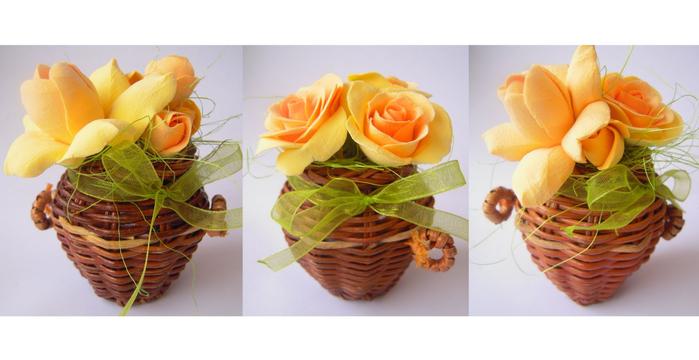 цветы трио (700x360, 243Kb)
