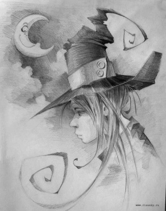 witch (550x700, 98Kb)