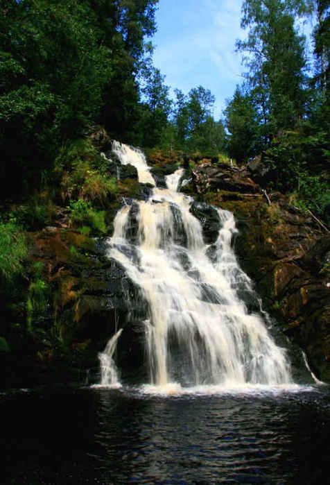 водопады карелии (476x700, 43Kb)