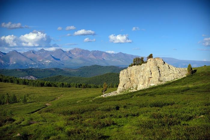 природа горы холмы (700x466, 111Kb)