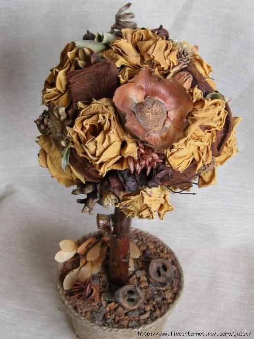 Сувениры из природных материалов своими руками фото