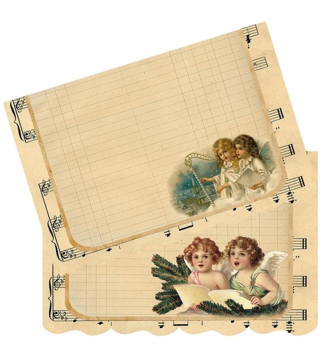 angel notecards (660x700, 277Kb)