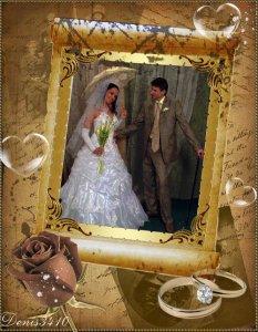 Свадьба в стиле ретро (233x300, 24Kb)