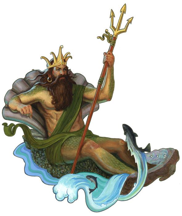 Poseidon (590x700, 262Kb)