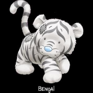 85 бенгальский тигр (300x300, 76Kb)