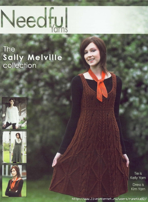 The Sally Melville Collection_1 (513x700, 268Kb)