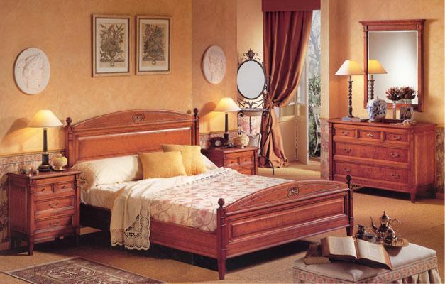 Мебель в стиле прованс учит любить красоту ушедших лет.