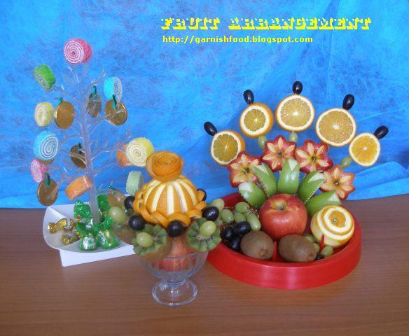fruit carving orange garnish_garnishfood (584x480, 52Kb)