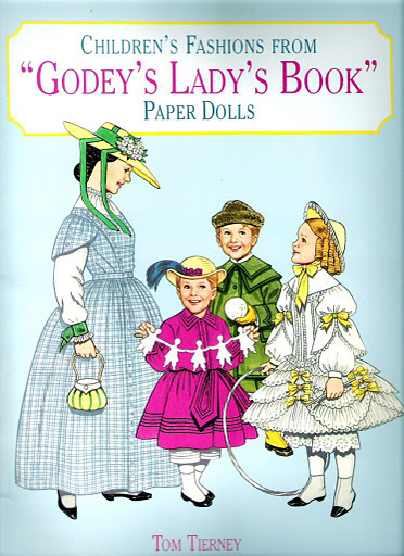 GODEY'S LADY'S BOOK 01 (372x512, 91Kb)
