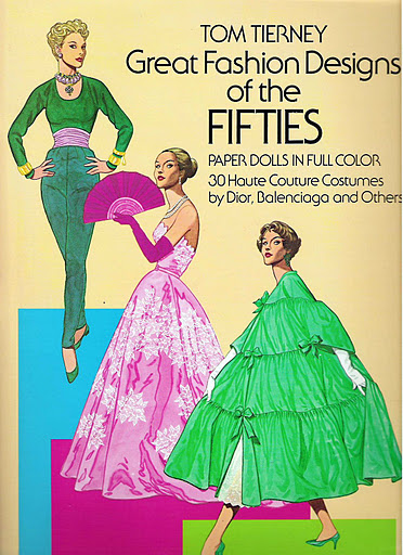 Great Fashion Designs of the FIFTIES 01 (372x512, 105Kb)
